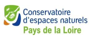 Conservatoire d'espaces naturels Pays de la Loire